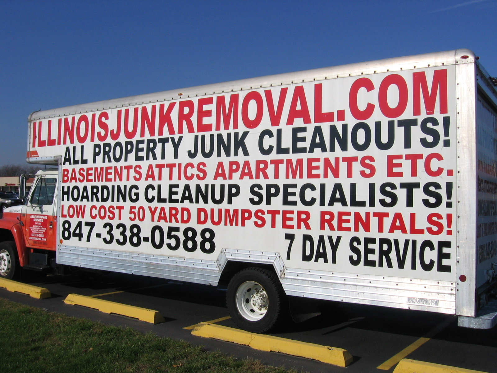 Hoarder cleanouts we can bring a 6 8 man professional moving crew and load our 50 yard dumpster for you in just a couple short hours we can also rent you a 50 cubic yard magicingreecefo Choice Image